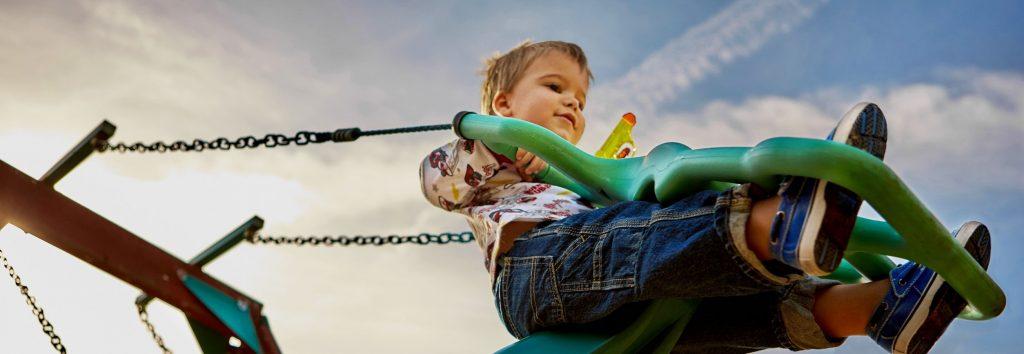 playground child