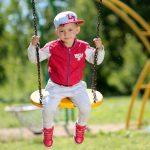 kid swing games