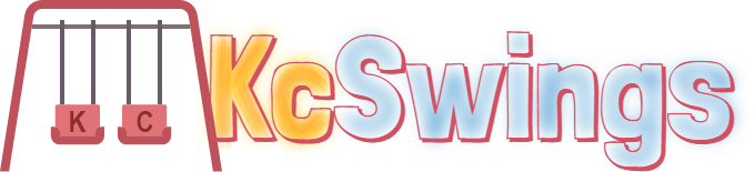KcSwings Logo