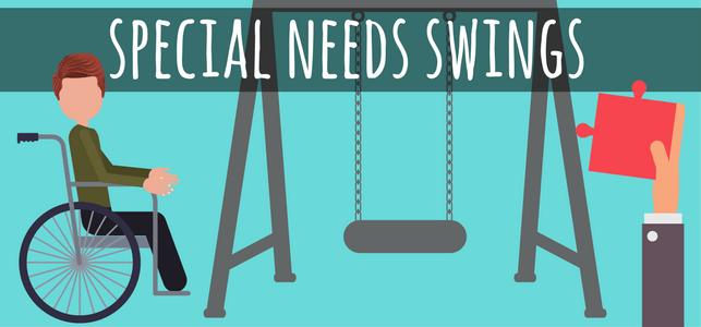 Best Special Needs Swing of 2018